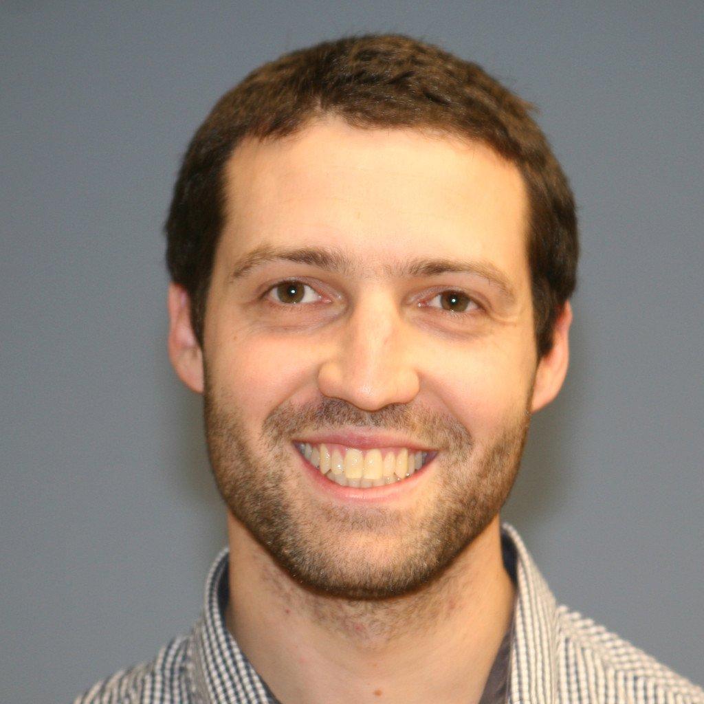 Daniel da Silva - Electrical Designer - Merz Consulting