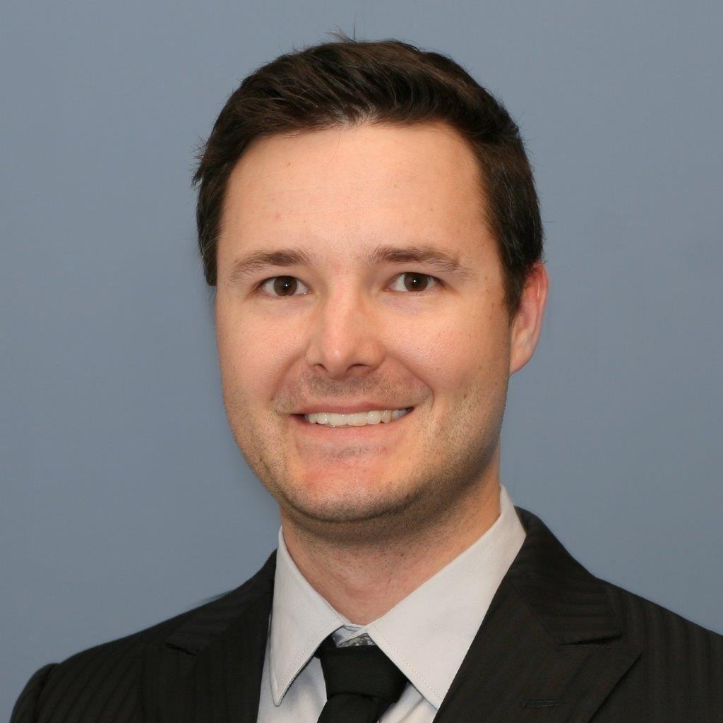 Jayden Williamson - Senior Consultant & Project Manager -Merz Consulting