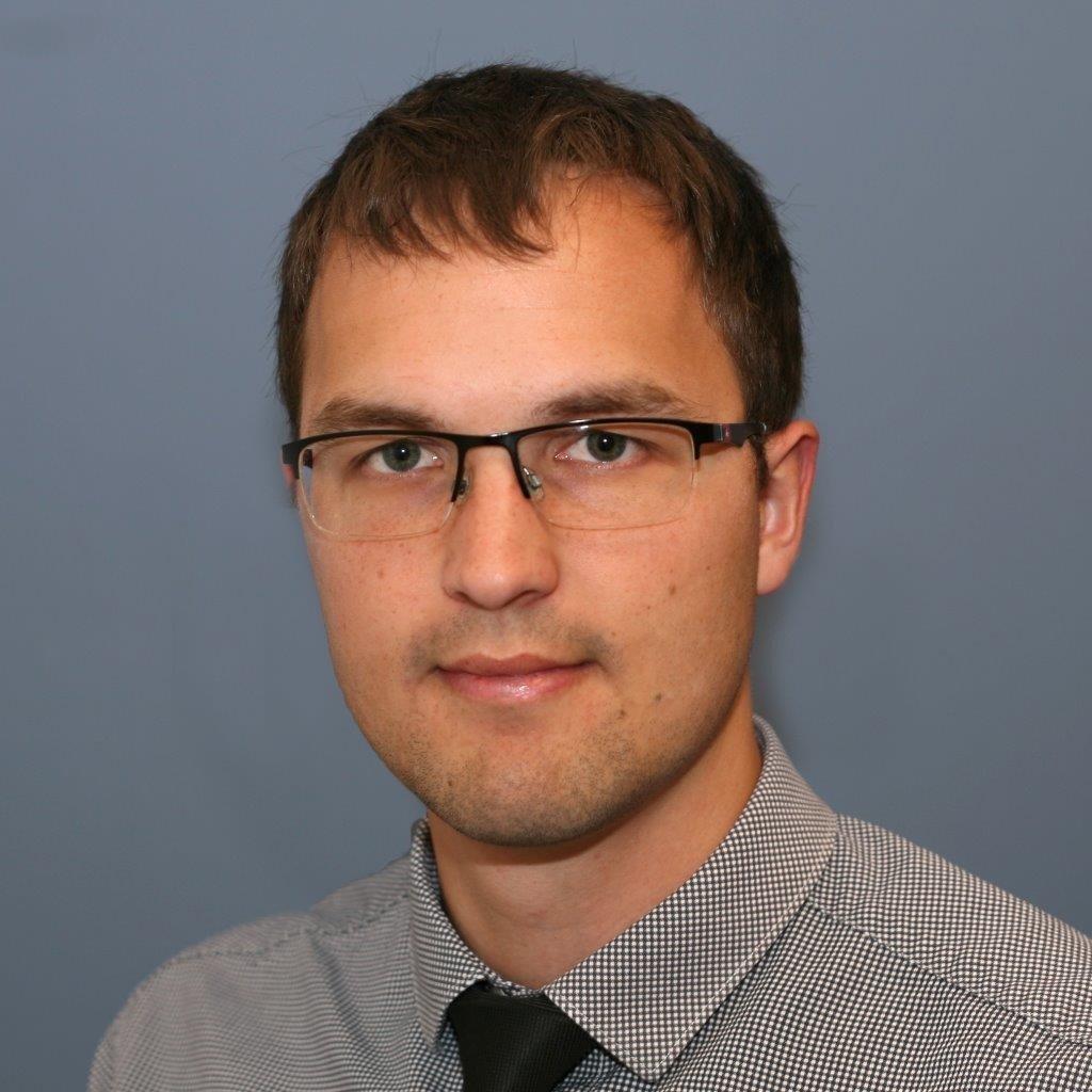 Peter van den Dolder - Electrical Engineer - Merz Consulting