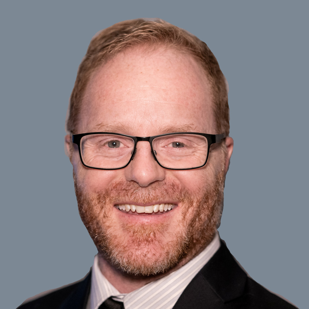Robert Barge - Senior Project Manager - Merz Consulting