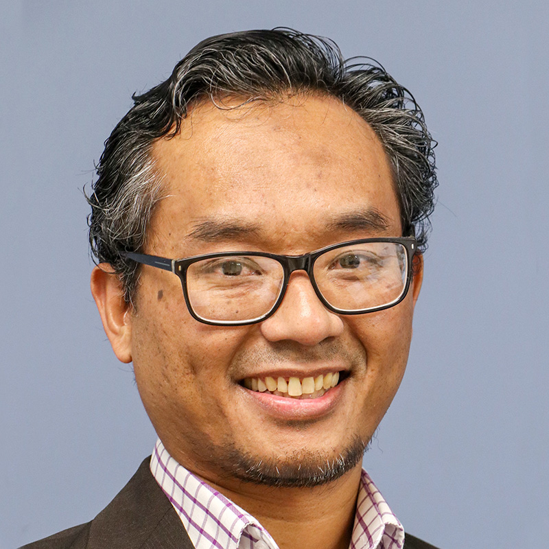 Andy Cahyono - Principal Electrical Engineer - Merz Consulting