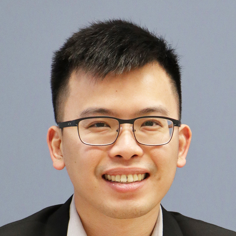 Johnny Ng - Electrical Engineer - Merz Consulting