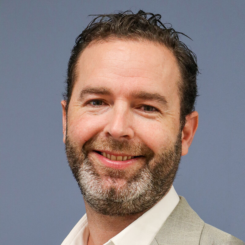Karl Mauritz - Project Manager - Merz Consulting