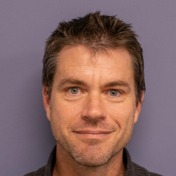 Nicholas O'Neill - Electrical Designer - Merz Consulting